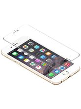 Midkart Clear Tempered Glass Screen Guard Protector Shatter Proof for iPhone 6/6S