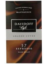 Davidoff Cafe Espresso 57 Coffee, 250g