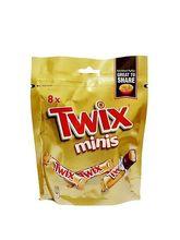 Twix Minis 160G