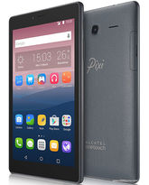 ALCATEL PIXI4 8063 7INCH 8GB WIFI,  black