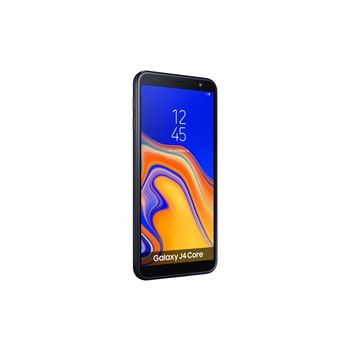 SAMSUNG GALAXY J4 CORE J410F 16GB 4G DUAL SIM,  black