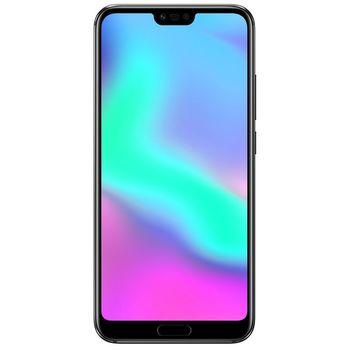 HONOR 10 128GB 4G DUAL SIM,  black