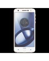 MOTO Z 32GB 4G,  white gold
