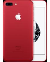 APPLE IPHONE 7 PLUS, 128gb,  red