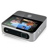 ZTE Spro 2 WiFi Projector,  silver