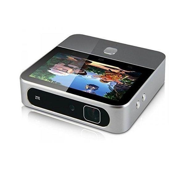 Zte Spro 2 Wifi Projector اكسيوم تليكوم السعودية