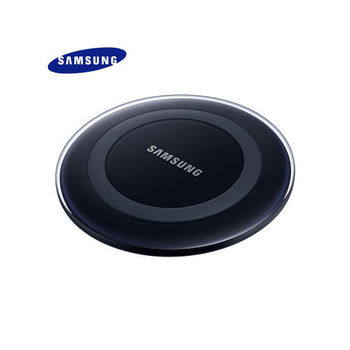 SAMSUNG GALAXY S6 WIRELESS CHARGER,  white