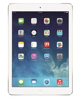 APPLE IPAD AIR 4G 32GB,  silver