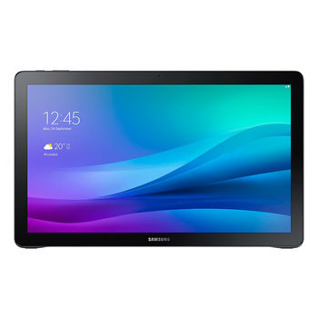 SAMSUNG GALAXY VIEW TAB T677N 32GB 4G,  black