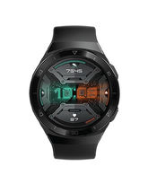 HUAWEI SMART WATCH GT2E B19C,  graphite black