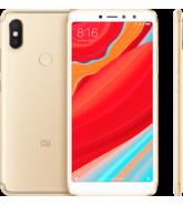 XIAOMI REDMI S2 4G DUAL SIM,  gold, 64gb