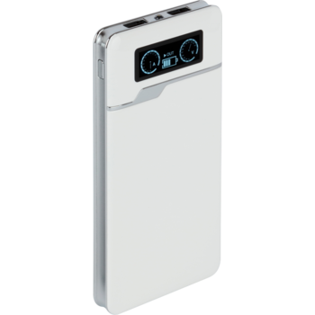 MYCANDY POWER BANK 10000MAH PB07 WHITE
