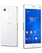 SONY D5803 XPERIA Z3 COMPACT,  white