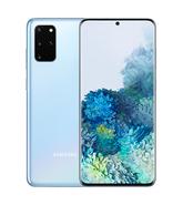 SAMSUNG GALAXY S20 PLUS G985F 128GB 4G DUAL SIM,  light blue