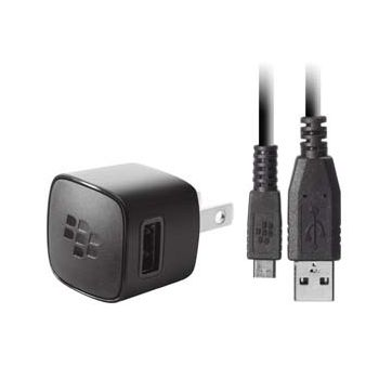 BLACKBERRY COBRA WALL CHARGER 2012 RIM