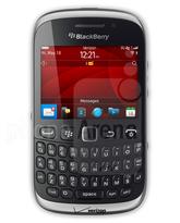 BLACKBERRY 8520,  grey