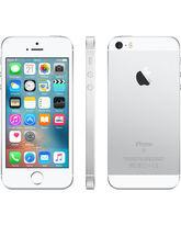 APPLE IPHONE SE,  silver, 64 gb