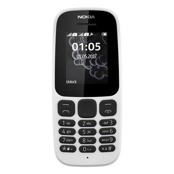 NOKIA 105,  black