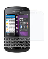 BLACKBERRY Q10 SCREEN PROTECTOR RIM