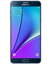 SAMSUNG GALAXY NOTE 5 N920C 32GB LTE,  black