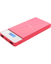 MYCANDY POWER BANK 8000MAH PB05 RED