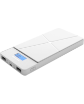 MYCANDY POWER BANK 8000MAH PB05 WHITE