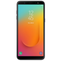 SAMSUNG GALAXY J8 64GB DUAL SIM,  black