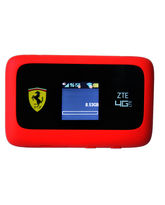ZTE FERRARI MF910 4G MINI ROUTER
