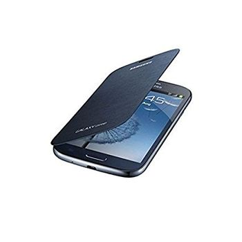 SAMSUNG GALAXY GRAND FLIP COVER,  blue