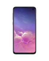 SAMSUNG GALAXY S10e 128GB DUAL SIM,  black
