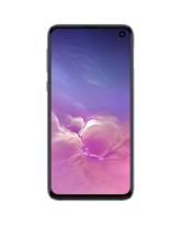 SAMSUNG GALAXY S10e 128GB DUAL SIM,  أسود