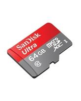 SANDISK ULTRA MICRO SDXC 64GB