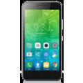 LENOVO C2 POWER 16GB 4G DUAL SIM,  black