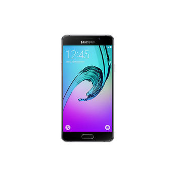 SAMSUNG GALAXY A510FD 16GB 4G DS,  black