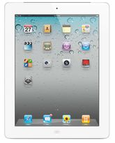 APPLE IPAD2 WIFI 3G 64GB,  white