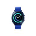 SAMSUNG GEAR SPORT 2017,  blue