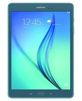 SAMSUNG GALAXY TAB A P555N WITH S PEN 9.7INCH 16GB LTE,  blue
