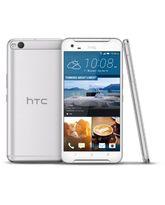 HTC ONE X10 32GB 4G DUAL SIM,  silver