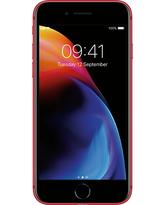 APPLE IPHONE 8,  red, 256gb