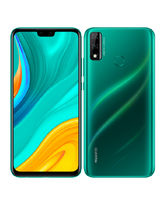 HUAWEI Y8S 64GB DS 4G,  emerald green