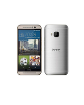 HTC ONE M9 32GB LTE,  silver
