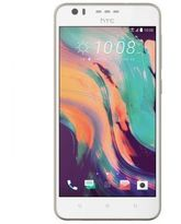 HTC DESIRE 10 32GB 4G DUAL SIM,  white