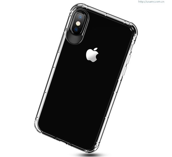 info for 2997e 0d2ee USAMS IPHONE X BACK CASE JAM SERIES CLEAR