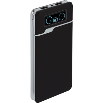 MYCANDY POWER BANK 10000MAH PB07 BLACK