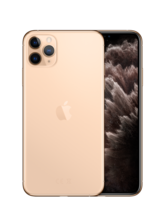 APPLE IPHONE 11 PRO,  gold, 512gb