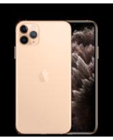 أبل آيفون 11 برو,  Gold, 512GB
