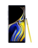 SAMSUNG GALAXY NOTE 9 DUAL SIM,  blue, 512gb