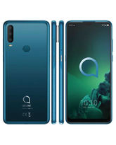 ALCATEL 3X 5048I 64GB 4G DUAL SIM,  green
