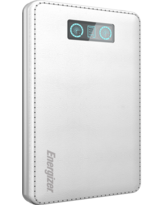 ENERGIZER POWER BANK 20000MAH UE20000 WHITE