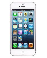 APPLE IPHONE 5 16GB,  white